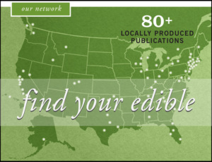 find your edible