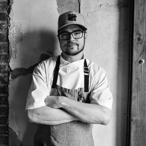 Chef Bryan Weaver, the local food wizard and businessman behind Red Headed Stranger and Butcher and Bee in Nashville