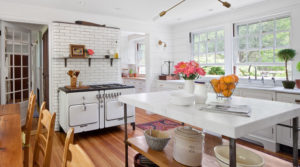 Professionally Inspired Home Kitchen