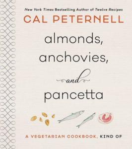 almonds anchovies cookbook