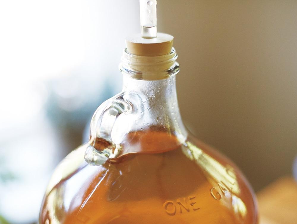 Gallon of Fruit Wine
