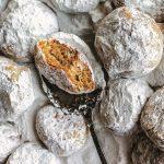 Baked Buttermilk Beignets from Black Girl Baking