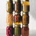 Pickling liquor recipe from the South