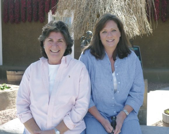 carole topalian and tracey ryder