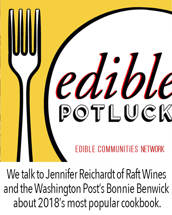 edible potluck podcast