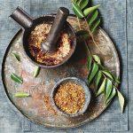 Gunpowder South Indian spice mix