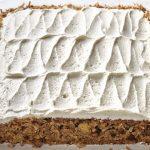 Hummingbird cake from Zingerman's Bakehouse