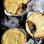 Chicken Shepherd's Pot Pie
