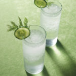Dill Cocktail