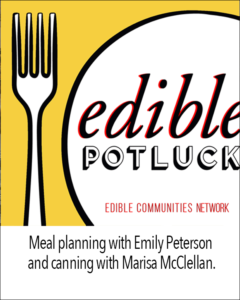 edible potuluck episode 2