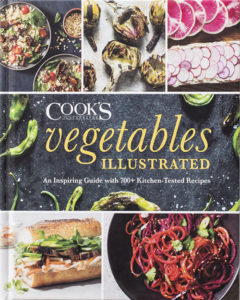 cooks vegetables illustrated cover