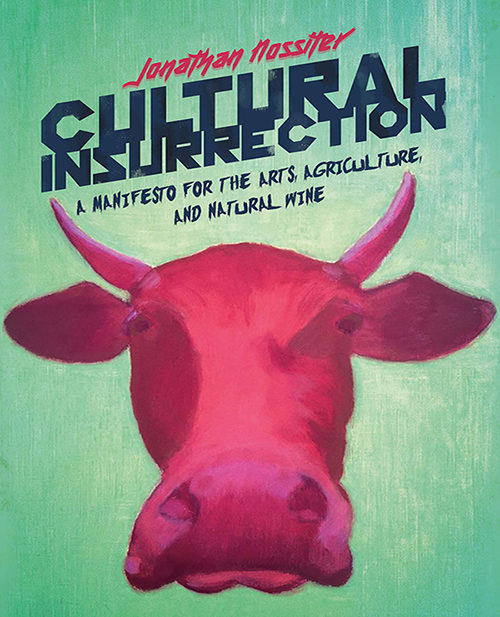 cultural insurrection book cover
