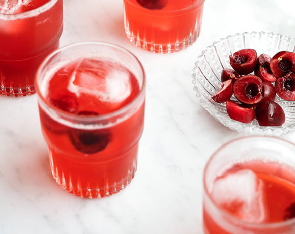 cherry-lime-tonic