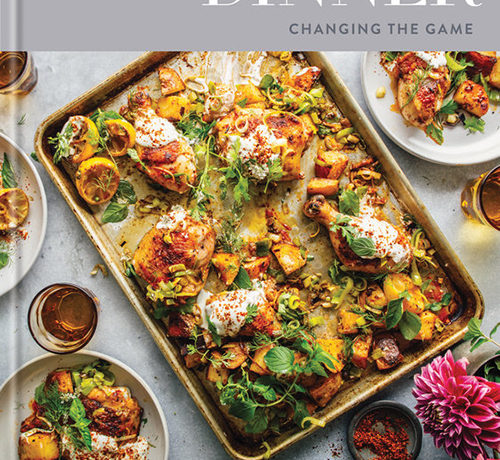 dinner changing the game by Melissa Clark
