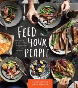 feed your people cookbook