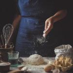 flour for baking