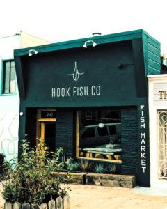 hook fish co. in San Francisco