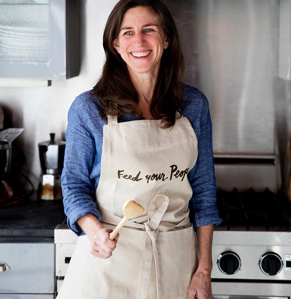Leslie Jonath - photo Molly decoudreaux