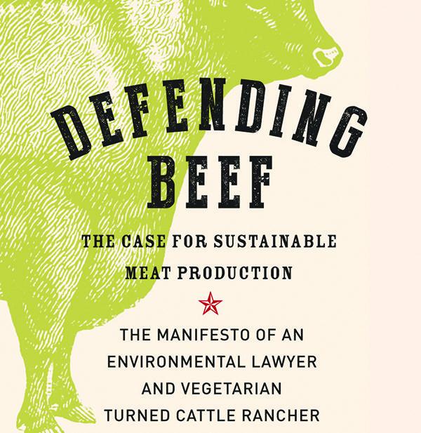 defending beef cover