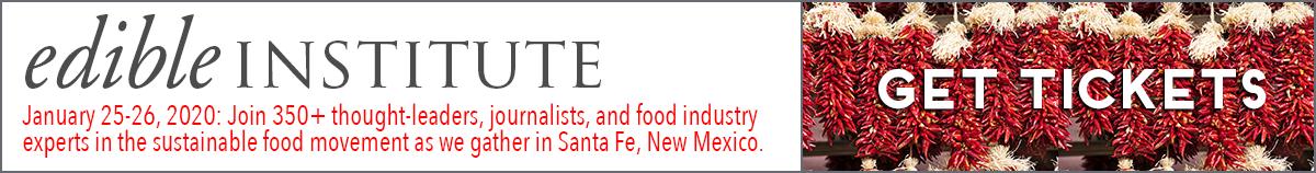 edible institute 2020
