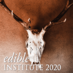 edible institute 2020