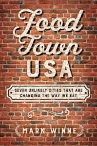 food town usa cover