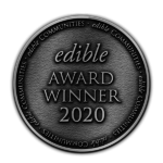 best of edible award