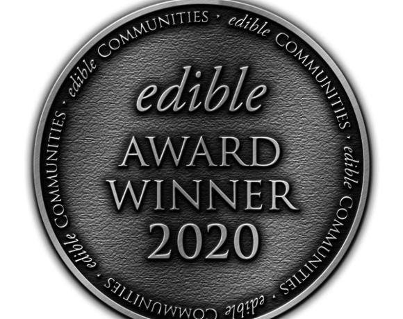 best of edible award