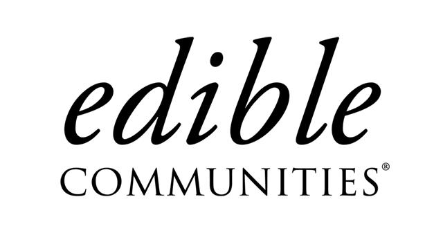 Edible Communities logo