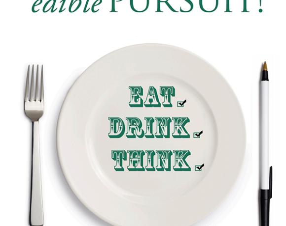 edible pursuit