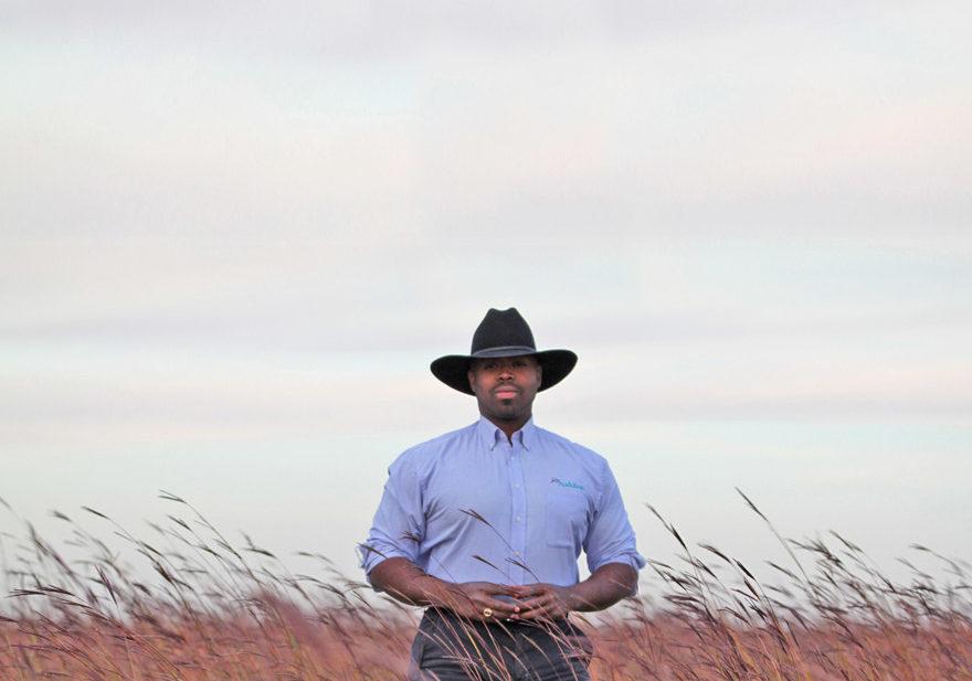 Marshall Johnson, Marshall Johnson, Vice President of Conservation Ranching for the National Audubon Society